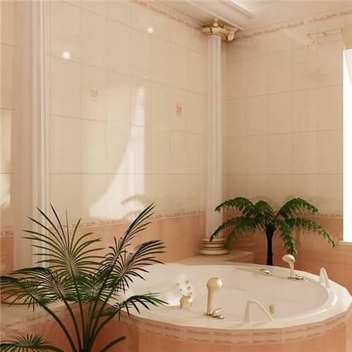 ванная комната дизайн фото - Ванная