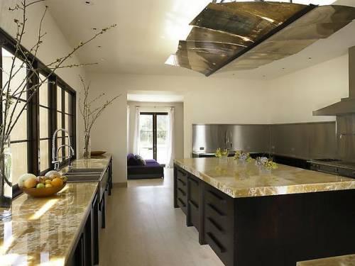 Дизайн проект квартиры кухня студия